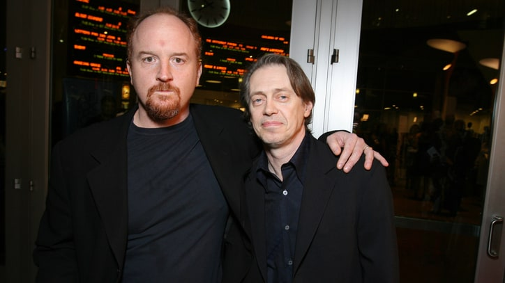 Louis C.K. Surprise-Releases New Series 'Horace and Pete' With Steve Buscemi