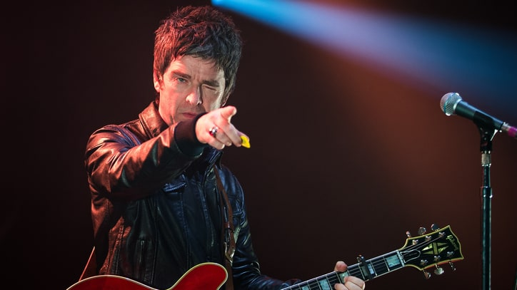 Noel Gallagher on 2016 Plans: 'I Remain Totally Awesome'
