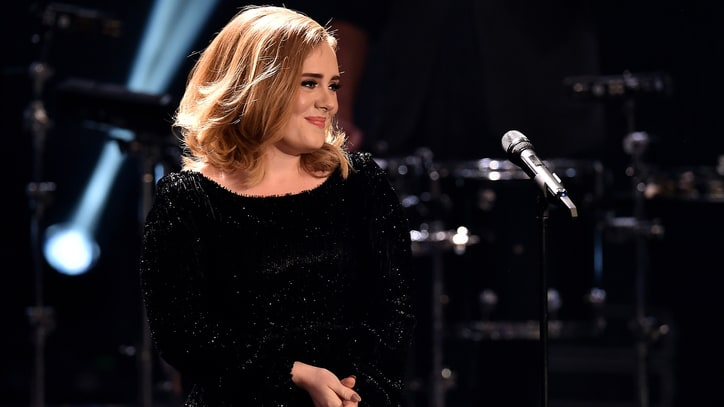 On the Charts: Adele's '25' Reclaims Number One, Nears 8 Million Copies
