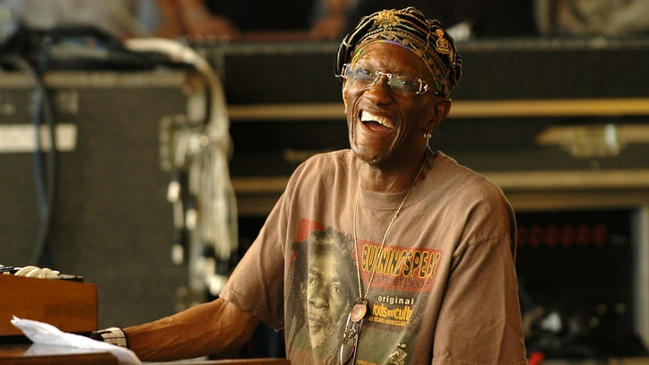 Bernie Worrell, Parliament-Funkadelic Keyboardist, Dead at 72