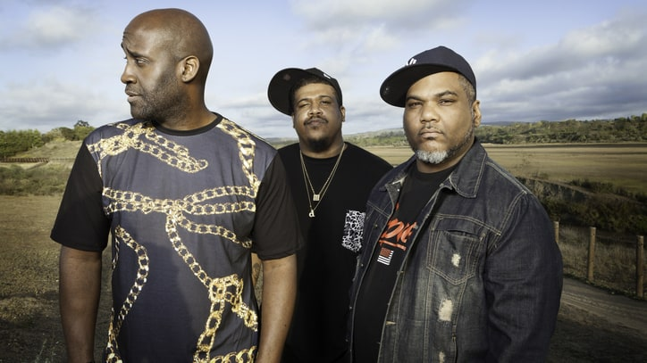 Inside De La Soul's Experimental, Crowd-Funded Comeback Record