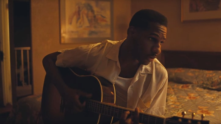 Watch Leon Bridges Reflect on Baltimore Unrest in 'River' Video