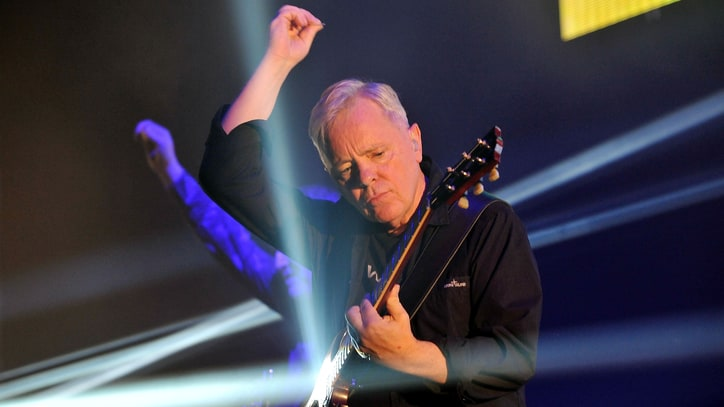 New Order Announce First U.S. Dates of 'Music Complete' Tour