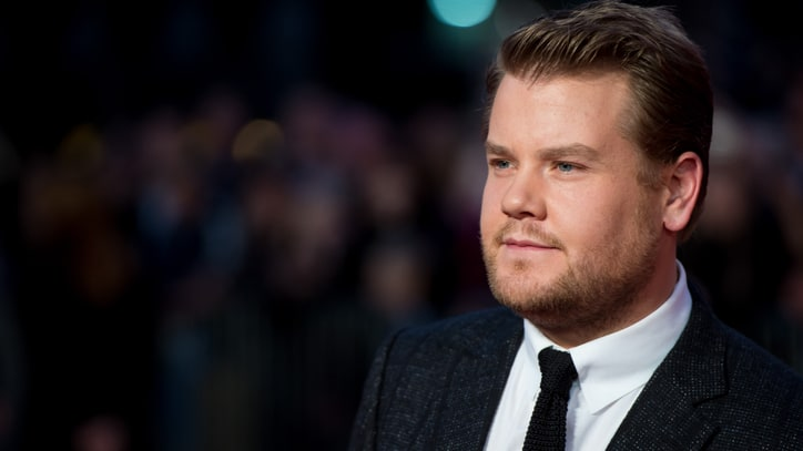 James Corden to Host 70th Annual Tony Awards