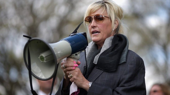 'The BP Oil Spill on Land': Erin Brockovich on LA's Gas Leak