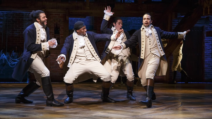 'Hamilton' Cast to Perform on Grammys via Satellite