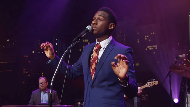 Preview Leon Bridges' 'Austin City Limits' Visit With 'Better Man'