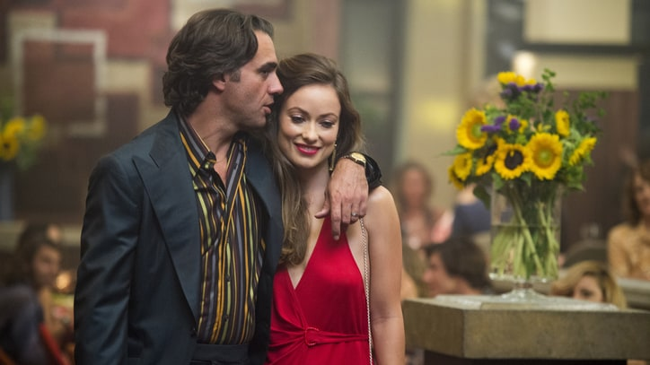 'Vinyl' Season Premiere Recap: Rock and a Hard Place