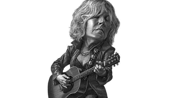 Lucinda Williams Talks Meeting Dylan, Southern Identity, Shopping Online