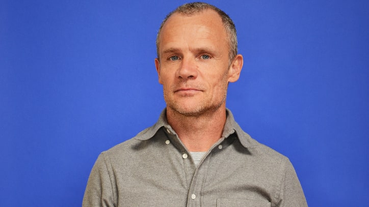 Flea: Why I Support Bernie Sanders