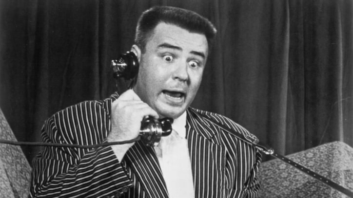 Flashback: Hear the Big Bopper's Original Take on 'White Lightning'