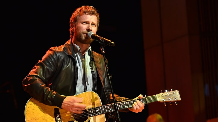 Dierks Bentley Exhibit to Open at Country Music Hall of Fame