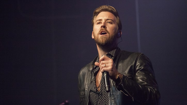 Charles Kelley on Solo Career, 'The Driver' and David Lee Roth