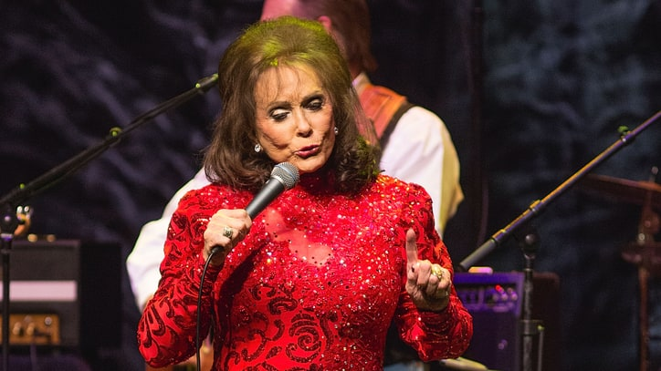 Hear Loretta Lynn's Searching 'Who's Gonna Miss Me'