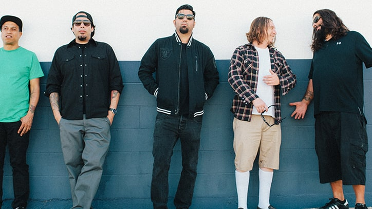 Deftones Unleash Dynamic New Song 'Prayers/Triangles'