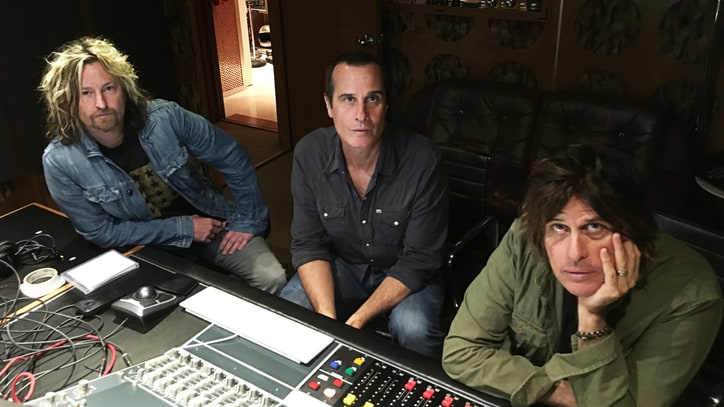Stone Temple Pilots Launch Open Audition for New Singer