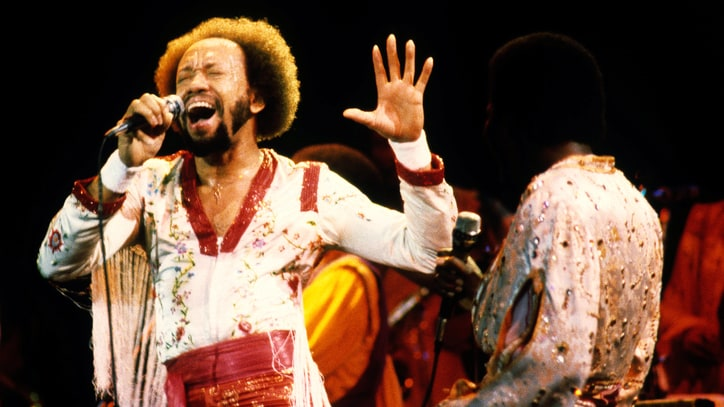 Maurice White, Earth, Wind & Fire Singer and Co-Founder, Dead at 74