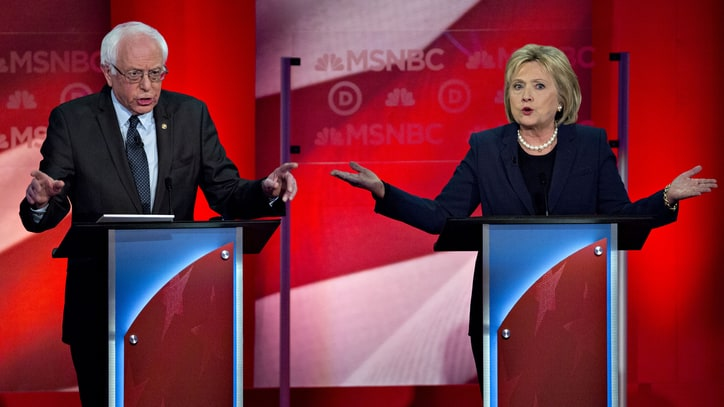 26 Explosive Moments From the One-on-One Democratic Debate