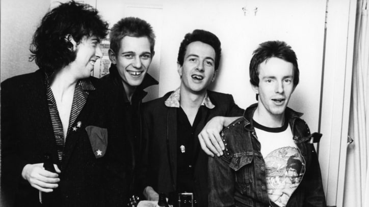 Seattle Honors the Clash By Declaring 'International Clash Day'