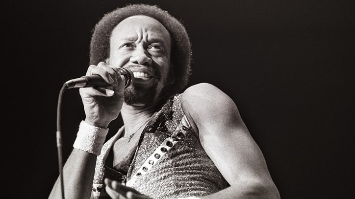Questlove, Flea, Nile Rodgers Remember Maurice White