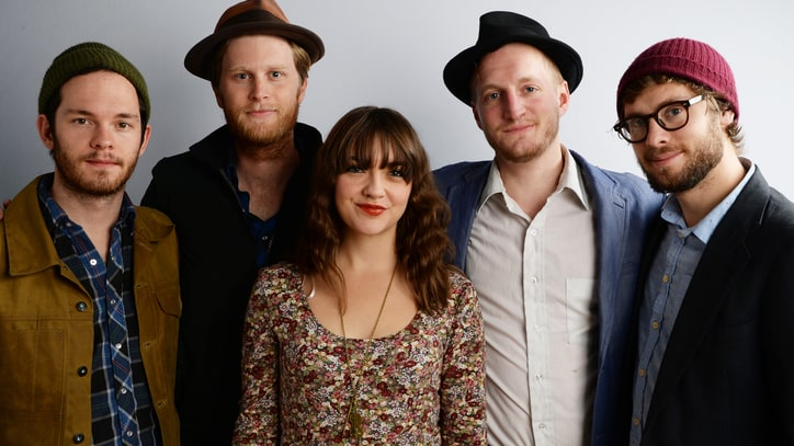 Lumineers Announce New LP 'Cleopatra,' Debut Song 'Ophelia'