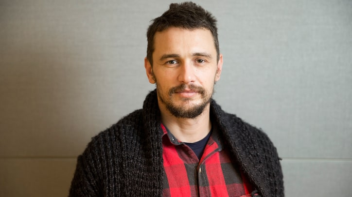 James Franco to Direct 'Zola' Stripper Film