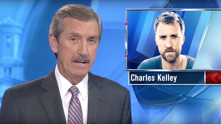 See Charles Kelley's 'Usual Suspects' Parody