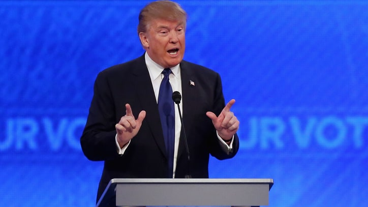 GOP Debate Takeaway: This Election Is About Good Guys vs. Villains