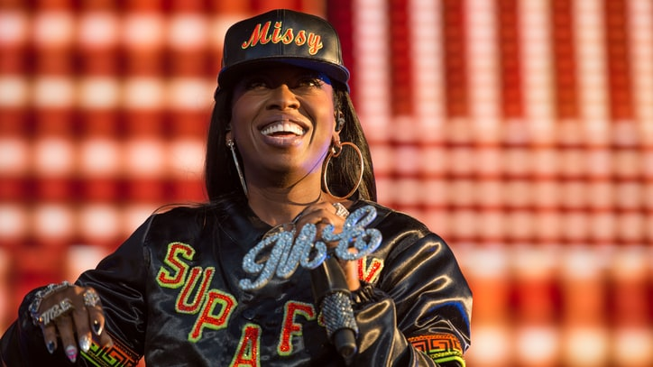 Watch Missy Elliott Debut 'Pep Rally' in Amazon Super Bowl Ad