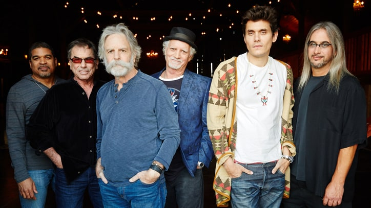 Dead & Company Announce Summer Tour