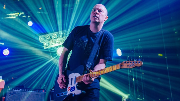 Hear Mogwai's Wintry, Slow-Building Instrumental 'Ether'