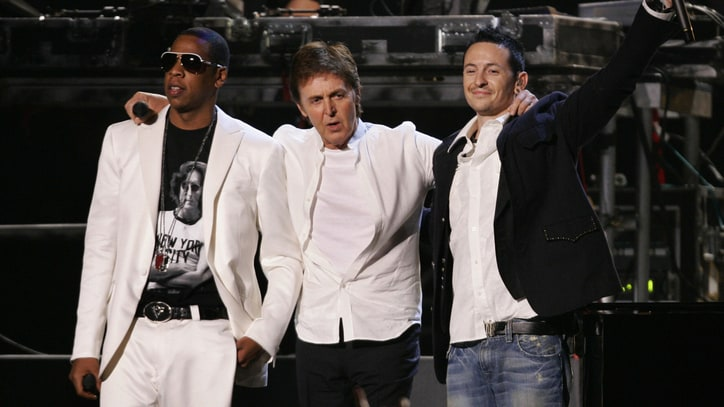 20 Weird and Wild Grammy Collaborations