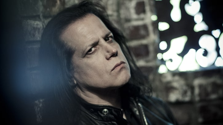 Danzig Details 'Skeletons' Covers Album With Elvis, Black Sabbath Songs