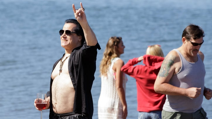 Glenn Danzig Talks 'Portlandia' Appearance: 'Fred Is a Genius'
