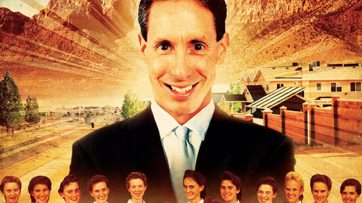 A Polygamist Cult's Last Stand: The Rise and Fall of Warren Jeffs