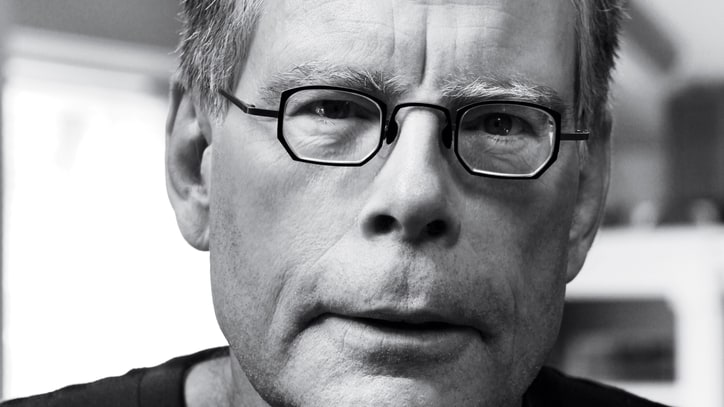 Stephen King on 'Dark Tower' Movie: 'It's Likely to Happen'