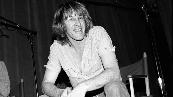 Remembering Paul Kantner, Jefferson Airplane Founder With 'Mad, Epic Ideas'