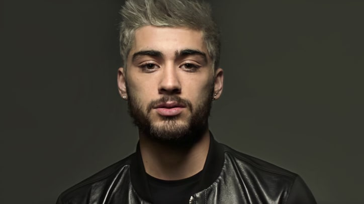 Zayn Malik at Number One: What 'Pillowtalk' Means for R&B
