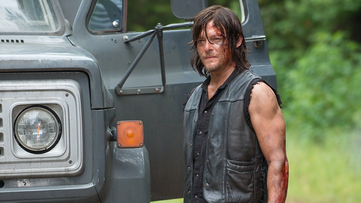 'The Walking Dead' Midseason Premiere Recap: Trust Your Guts