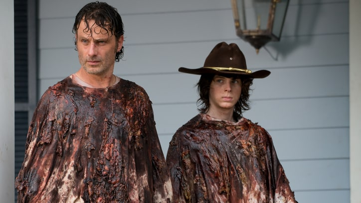 'The Walking Dead': What to Know for Season 6 Midseason Premiere