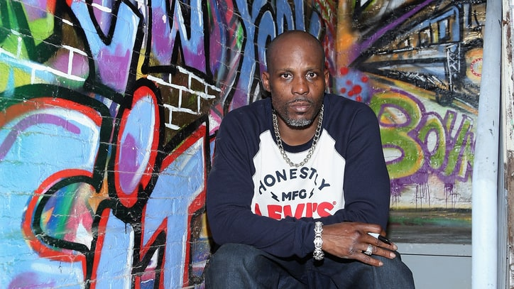 DMX Hospitalized in Stable Condition After Collapse