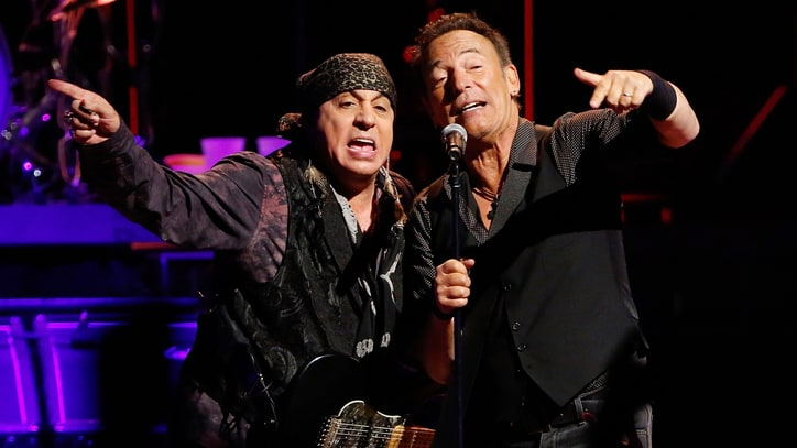 Bruce Springsteen's 'The River': Steven Van Zandt Looks Back