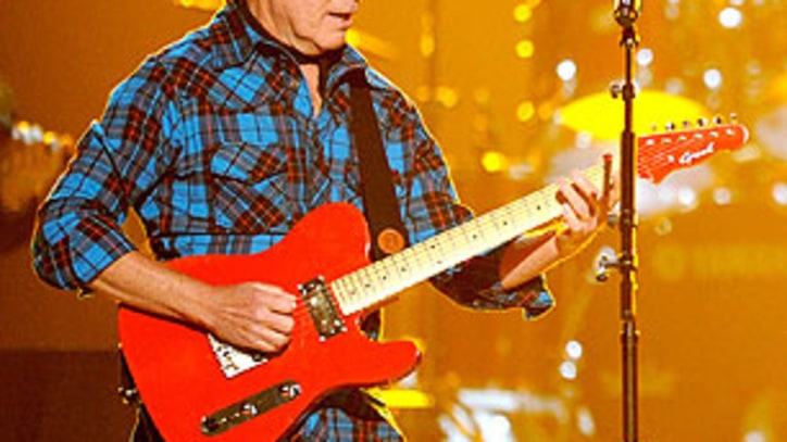 John Fogerty Open to Creedence Clearwater Revival Reunion
