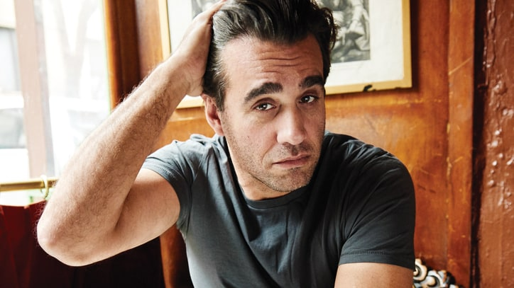 How 'Vinyl' Star Bobby Cannavale Won Over Mick Jagger