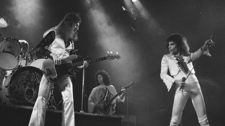 Queen's 1975 Christmas Eve Concert Coming to Movie Theaters