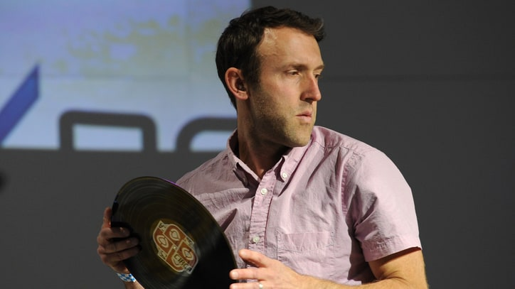 RJD2 Drops Ebullient Instrumental 'The Sheboygan Left'
