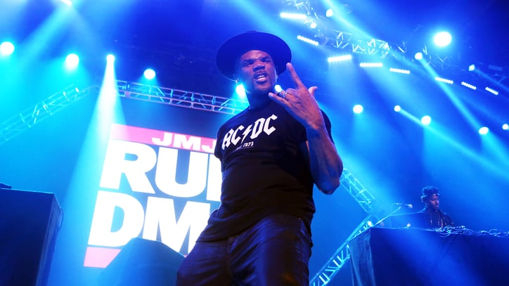 Run-DMC on Receiving Rap's First Grammy Lifetime Achievement Award