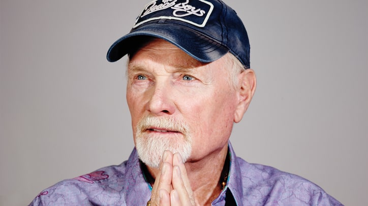 The Ballad of Mike Love