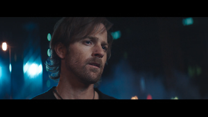 Watch Kip Moore's Cinematic 'Running for You' Video