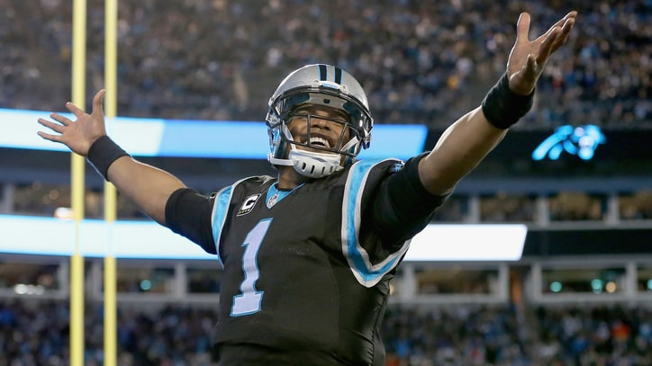 Cam Newton Is Out of F--ks to Give, Vows to 'Win My Way'